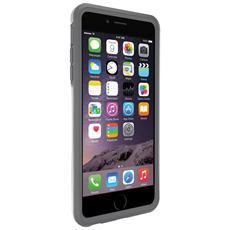 Cover Protettiva Symmetry Antiurto per iPhone 6 Plus / 6S Plus - Grigio