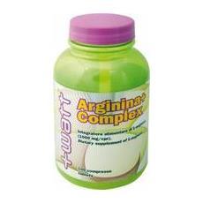 Arginina+ complex 100 tav