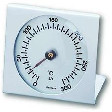 Termometro da Forno in Acciaio 300° 14.1004.60
