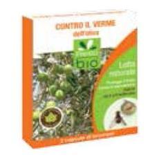 Feromoni Contro Il Verme Dell'oliva