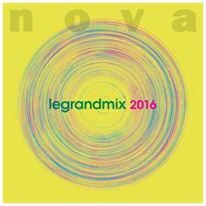 Nova Legrandmix 2016 (6 Cd)