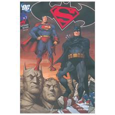 Superman / Batman #01