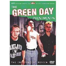 Green Day - The Green Day Phenomenon