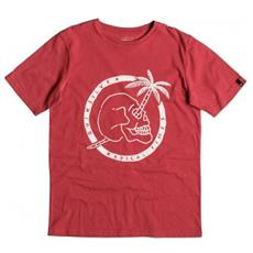 Ss Classic Tee Youth Palm Skull Rpe0 T-shirt Bimbo Tg. Anni 10a