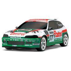Castrol Honda Civic VTi, Macchina giocattolo