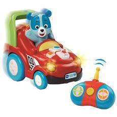 80-161505, Pronto all'uso, Motore elettrico, Blu, Rosso, Arretrato, Avanti, Girare a sinistra, Girare a destra