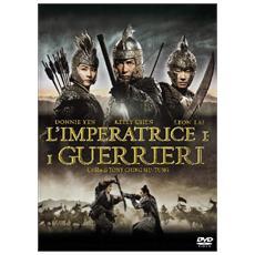 Dvd Imperatrice E I Guerrieri (l')