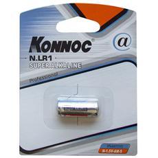 IBT-KAL-LR1 - Blister 1 Batteria tipo N Alcalina LR1 1,5V