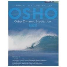 Dvd Osho Meditations - Osho Dynamic Med.