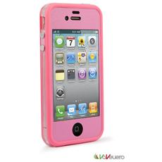 Bumper for iPhone 5 - Pink