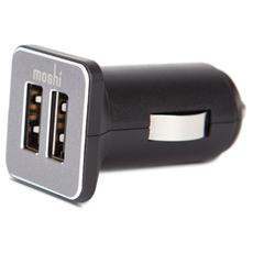 Revolt DUO Alimentatore da auto 2 USB
