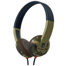 Cuffie On-Ear TapTech Sound Colore Militare