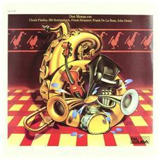 Don Menza - Horn Of Plenty