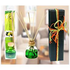 The Verde - Fior di Limone experience profumatore