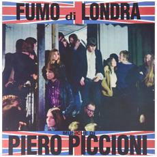Piero Piccioni - Fumo Di Londra