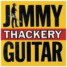 Jimmy Thackery - Guitar