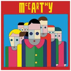 """Mccarthy - Banking, Violence And Inner Life Todday (Lp+7"""")"""