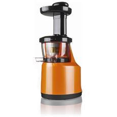 Estrattore di succo a freddo VIVO SMART Potenza 150 Watt Colore Arancione