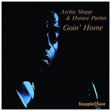 Archie Shepp - Goin' Home (Lp 180Gr.)