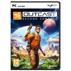PC - Outcast : Second Contact