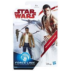 Star Wars Action Figure Force Link Finn