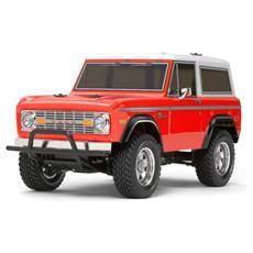 Ford Bronco, Macchina giocattolo