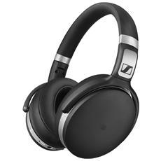 SENNHEISER - HD 4.50 BTNC Wireless Padiglione auricolare Stereofonico  Cablato   NFC (Comunicazione in prossimità)   Bluetooth Nero 52716f18f174