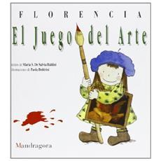 Il gioco dell'arte. Ediz. spagnola
