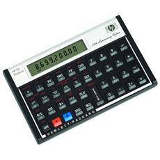 Calcolatrice Finanziaria 12CP