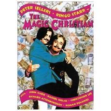 Dvd Magic Christian (the)