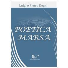 Poetica Marsa