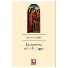 La musica nella liturgia