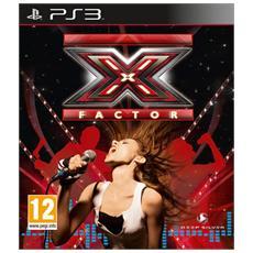 PS3 - X-Factor