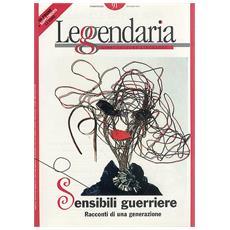 Leggendaria. Vol. 91