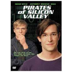 Dvd Pirati Di Silicon Valley (i)