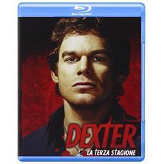 Dexter - Stagione 03 (4 Blu-Ray)