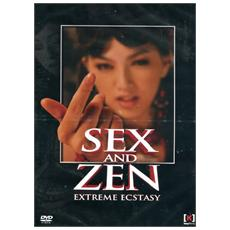 Dvd Sex And Zen