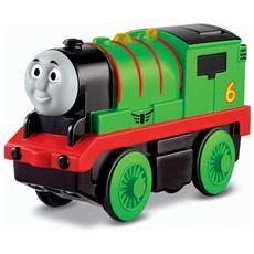 Trenino Thomas: Locomotiva Percy