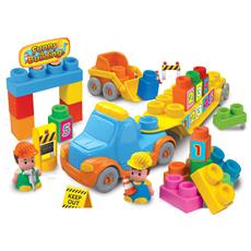 Clemmy Plus - Play Set Cantiere