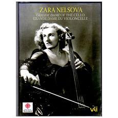 Boccherini / Martinu / Beethoven / Kabalevsky - Zara Nelsova