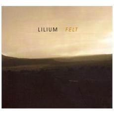 Lilium - Felt