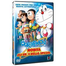 Doraemon - Nobita E Gli Eroi Dello Spazio (Dvd)