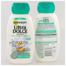 Shampoo 250 Mandorla&fiori Loto