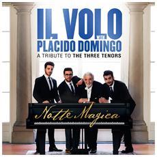 Volo (Il) / Placido Domingo - Notte Magica. A Tribute To The Three Tenors (2 Lp)
