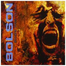 Bolson - Encara Pots Cridar Cd