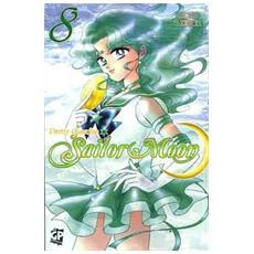 Sailor Moon #08
