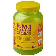 R. m. 1 Bcaa 8:1:1 500 G - +watt - Energy Drinks -