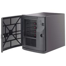 5029S-TN2, Intel Q170, Socket H4 (LGA 1151) , Intel, Intel® HD Graphics, Celeron, Core i3, Core i5, Core i7, Pentium, DDR4-SDRAM