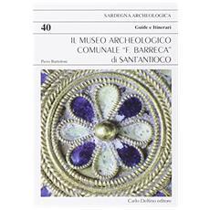 Il museo archeologico comunale «F. Barreca» di Sant'Antioco