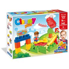 14523 - Parco Giochi Playset Clemmy Plus